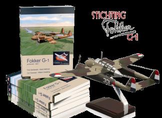 Stichting Fokker G-1