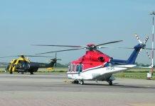 Vliegveld_De_Kooy-Helikopters