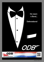 De naam is Bond Defensiebond