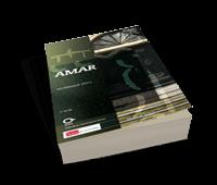AMAR boek ODB