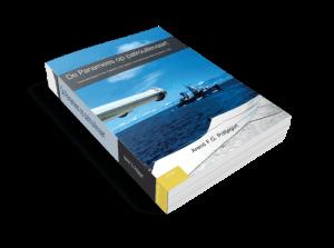 Boek: De panamees op patrouilevaart