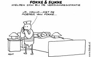 Fokke-en-Sukke-melden-zich-bij-de-verzuimregistratie