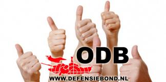 Militaire Vakbond ODB