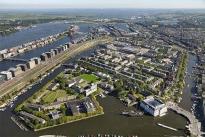 marine-etablissement Amsterdam