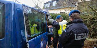 KMAR -Arrestatie fotograaf jurjen rozeboom