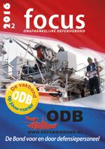 De Onafhankelijke Defensie Bond (ODB)