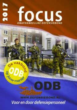 De Onafhankelijke Defensiebond (ODB)