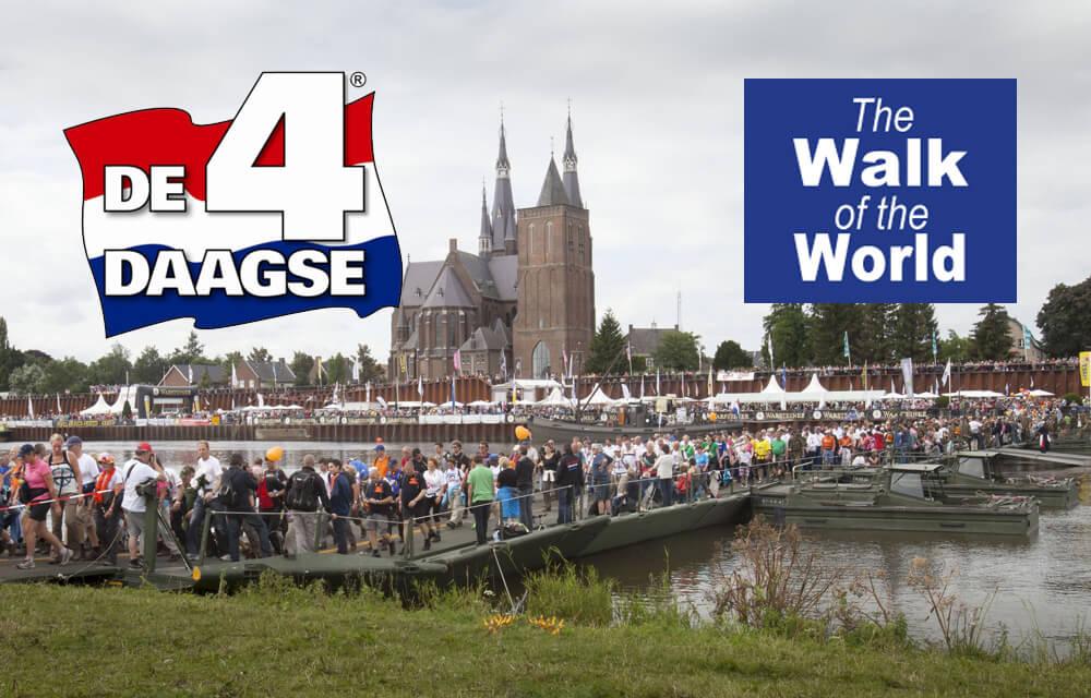 Vierdaagse Nijmegen