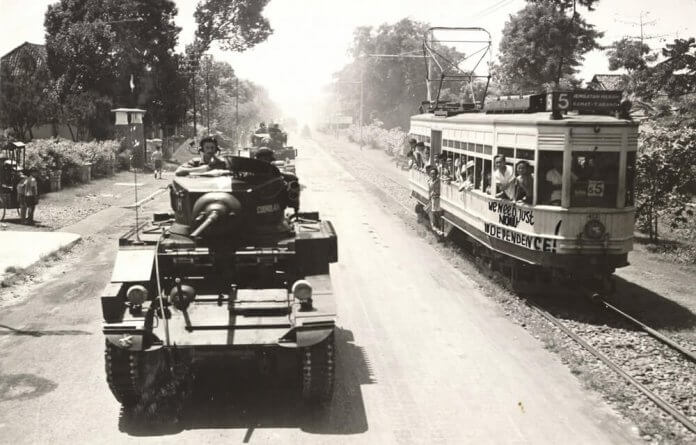 Onderzoek Dekolonisatie Nederlands-Indië