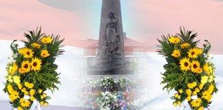 herdenking 2019 Den Helder