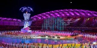 Militaire Wereldspelen 2019