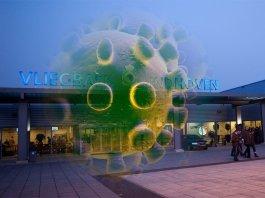 Nederlanders op de vlucht voor coronavirus opgevangen door defensie