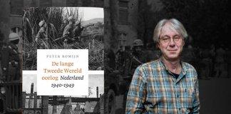 Boekbespreking: De lange Tweede Wereldoorlog