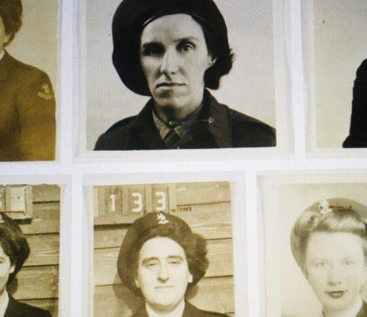Foto's Vrouwen Hulpkorps digitaal beschikbaar