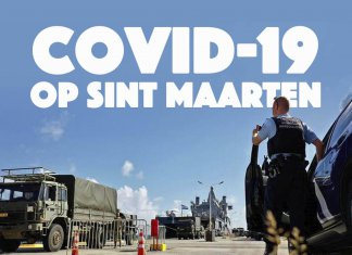 COVID-19-crisis: Defensie ingezet op Caribisch gebied