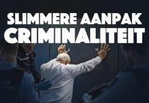 Efficiëntere bestrijding van criminele netwerken door betere samenwerking