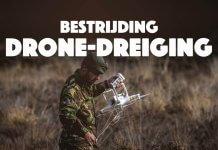 Steeds vaker gebruiken krijgsmachten, maar ook staatloze groeperingen, drones als wapen.