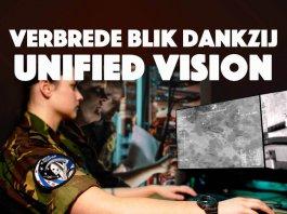 Beeldanalisten verbreden blik dankzij Unified Vision