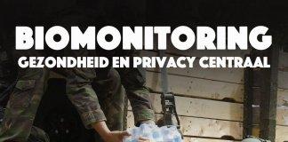 Biomonitoring: gezondheid en privacy op de werkvloer centraal