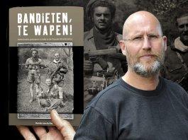 Onthullend boek over Nederlanders bij de Italiaanse Partizanen in WO II - Rende van de Kamp