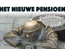 Putdeksel: Het nieuwe pensioen