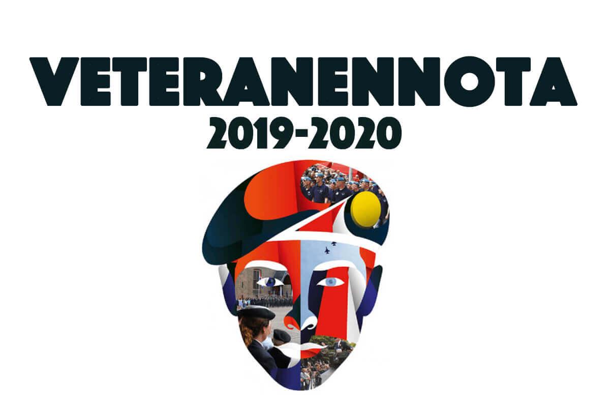 Veteranennota 2019-2020