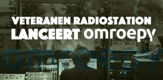 VETERANEN RADIOSTATION LANCEERT OMROEPV