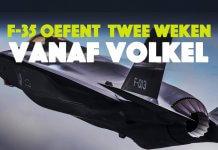 vliegbasis Volkel