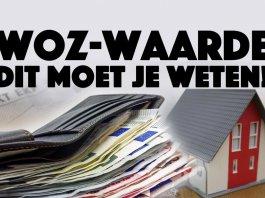 De gemeente stuurt woningbezitters in de eerste 8 weken van elk jaar een WOZ-beschikking (Waardering Onroerende Zaken). De WOZ-waarde is gebaseerd op een schatting van de marktwaarde van je woning op 1 januari van het voorafgaande jaar.