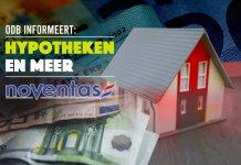 ODB informeert: Hypotheken en meer
