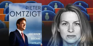 Heel lang geloofden we dat Nederland af was. Maar schijn bedriegt. Pieter Omtzigt laat zien dat er in Nederland grote problemen zijn met macht en tegenmacht. De mechanismen van de rechtsstaat functioneren niet goed meer, zoals uit het kinderopvangtoeslagenschandaal is gebleken.