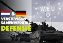 Nederland en Duitsland verstevigen en verbreden samenwerking!