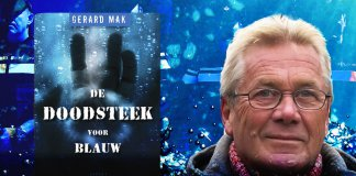 Nieuw boek van Gerard Mak