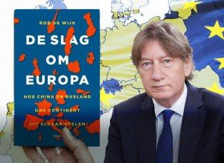 Boekbespreking: De slag om Europa