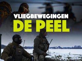 Op woensdag 31 maart, donderdag 1 en donderdag 22 april vinden helikopteroefeningen in de avonduren plaats op de Luitenant-generaal Bestkazerne.
