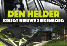 Den Helder krijgt nieuwe centrale ziekenboeg
