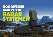 Noorwegen koopt Multi Mission Radar systemen.