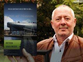 Texelse thriller over mysterieuze moord in Den Helder
