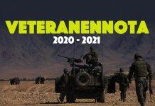 De oprichting van de Stichting Nederlands Veteraneninstituut en een nationale begraafplaats voor veteranen.