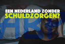 ABP zet zich in voor een Nederland zonder schuldzorgen