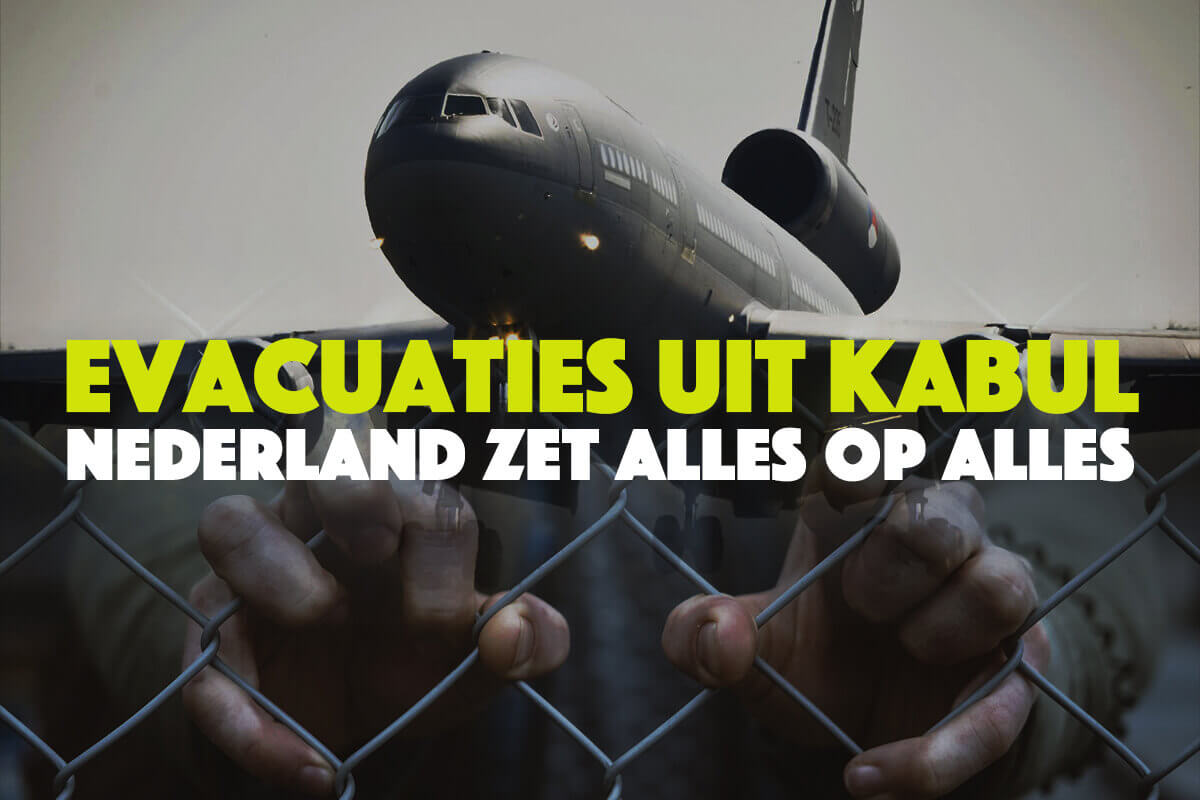 Nederland doet er alles aan om de evacuatie van mensen uit Afghanistan mogelijk te maken. De afgelopen dagen zijn hiervoor verschillende stappen gezet, maar de veiligheidssituatie in Kabul is fragiel.