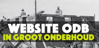 Website ODB