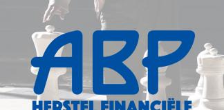ABP: Herstel financiële positie zet door.